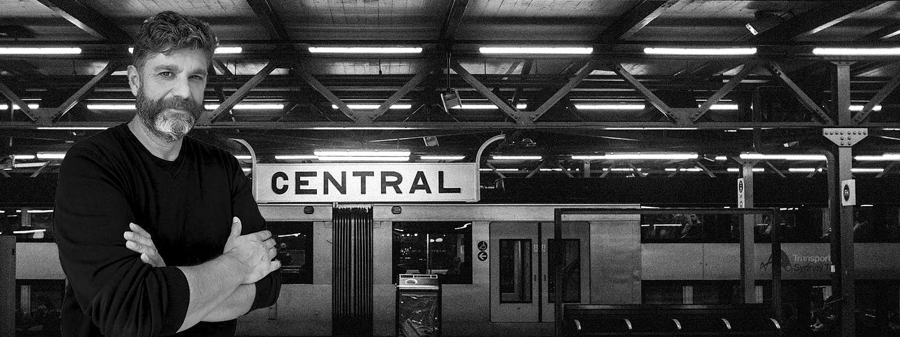 Stazione Centrale DjAnima
